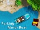 Parking Motor Boat