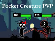 Pocket Creature PVP