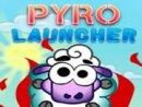 Pyro Launcher