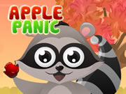 Rascal's Apple Panic