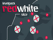 RedWhite Slice Levelpack