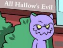 Reincarnation: All Hallow's Evil