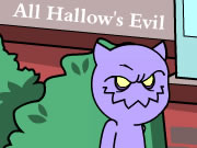 Reincarnation: All Hallow's Evil