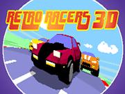 Retro Racers 3D