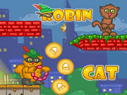 Robin Cat