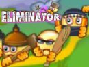 Roly Poly Eliminator