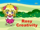 Rosy Creativity - Outdoor Decoration