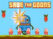 Save The Goons