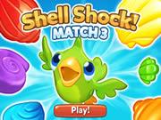 Shell Shock! Match 3