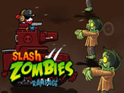 Slash Zombies Rampage 2