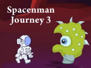 Spacenman Journey 3