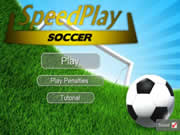 Speedplay Soccer