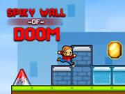 Spiky Wall Of Doom