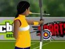 Sports Village: Archery