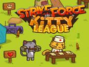 Strike Force Kitty League