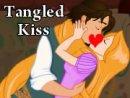 Tangled Kiss