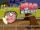 The Pig Escape