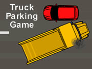 Truck Parking Game