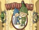 Warpong Game
