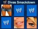WWE Divas Smackdown