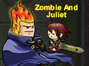 Zombie And Juliet