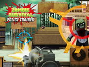 Zombie Survival Police Trainer