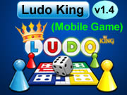 Ludo King v1.4 Apk