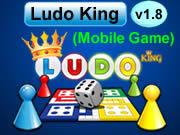 Ludo King v1.8 Apk