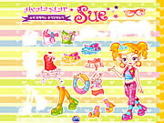 Avatar Star Sue 2