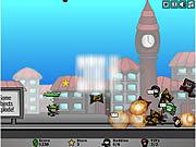 City Siege