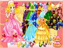 Full Colors of Princess
