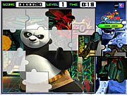 Kungfu Panda 2 Jigsaws