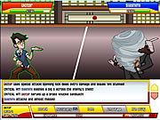 Ninjas vs Mafia Deluxe