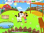 Cute Pony Daycare
