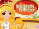 Fashionable Nail Designer