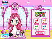 Hairstyle Makeover 2