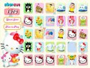 Hello Kitty Memory Game