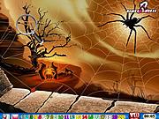 Hidden Numbers-Halloween 2011