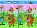 Point And Click Yogi Bear