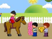 Pony Club Races