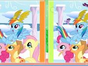 Pony Fark Bulmaca
