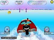 Power Boat Challenge
