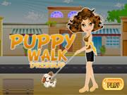 Puppy Walk Dress Up