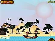 Ragdoll Pirates