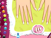 Shining Nails Diy
