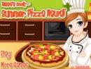 Tessa Pizza