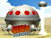Alien KillBillies