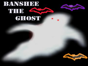 Banshee The Ghost