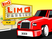 Big Limo Parking