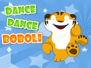 Dance Dance Boboli